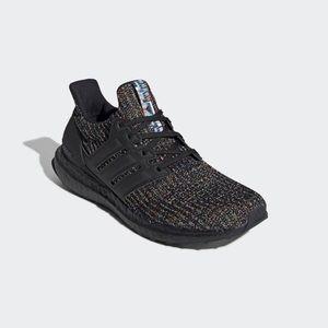 Adidas UltraBoost 3.0 'Black Multicolor'